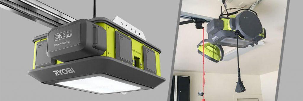 Garage Door Opener Installation Freeport