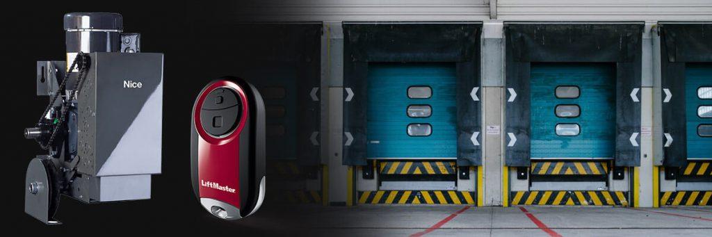 Commercial Garage Door Repair Freeport